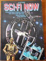 SCI-FI NOW Cinema Movies FILMS STAR WARS 1978 Paperback Book