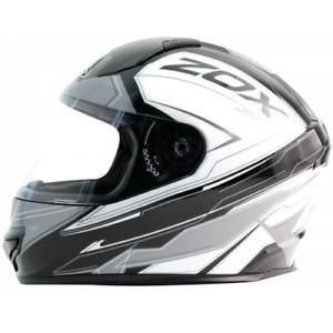 ZOX Thunder R2 Spirit Full Face Motorcycle Helmet Adult Sizes
