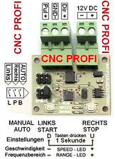Profi-Impuls-Generator Controller Neu für CNC Maschinen Profi 3