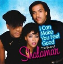 I Can Make You Feel Good 0602527909820 by Shalamar CD