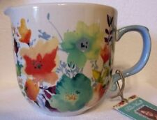 The Pioneer Woman WILLOW 4 Cup Measuring Cup Stoneware/Ceramic - **NEW ITEM**