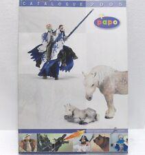 CATALOGO A4 PAPO 2005-USATO NUOVO