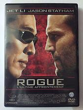 ROGUE L'Ultime Affrontement DVD TRES BON ETAT Jason STATHAM Jet LI