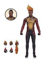 """DC Comics  """"TV Legends of Tomorrow Firestorm"""" Action Figure"""