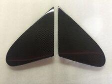 Dodge Neon 2G SRT4 SRT-4 03 05 Carbon Fiber Side Mirror Delete