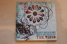 BADLY DRAWN BOY - YEAR OF THE RAT (DVD SINGLE) RARE