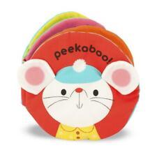 Melissa & Doug Peekaboo Book Best Gift For Kids, Childrens Play Toy