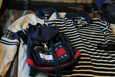 Vintage Tommy Hilfiger Sports Clothing And Duffle Bag Package