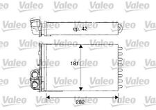 VALEO 812181 Heater Matrix  for PEUGEOT 406