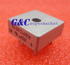 Bridge Rectifier KBPC3510 KBPC-3510 35A 1000V NEW