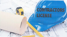 California General Contractors License Exam Home Study LIMITED TIME OFFER