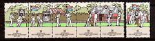 AUSTRALIA 1977 Test Cricket Centenary set MUH