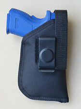 """Inside Pants Inside Waistband Holster for SPRINGFIELD XD SUBCOMPACT 3"""" 9mm or 40"""