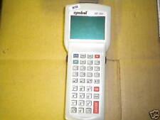 Symbol PDT3100 Batch Terminal + Modem PDT3100-DU463020