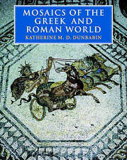 Mosaics of the Greek and Roman World-ExLibrary