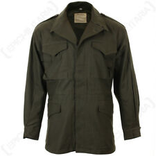 American M43 Jacket - WW2 US Army Military Repro Coat Tunic GI All Sizes