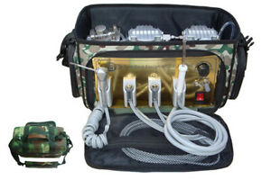 New Best-unit Portable Mobile Dental Unit BD-401 TK