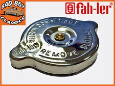 MG Midget 1500 STAINLESS STEEL Oil Filler Rocker Cap Like Chrome