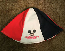 Walt Disney Vintage Sun Hat