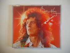 BRIAN MAY : TOO MUCH LOVE WILL KILL YOU [ CD-MAXI ]