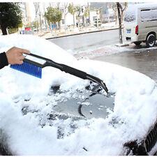 Multifunctional Snow Removal Brush Deicing Shovel Scraper