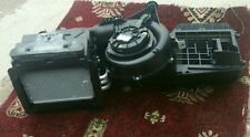 JAGUAR S TYPE AIR CON HEATER BLOWER AND EVAPORATOR  UNIT XR842473
