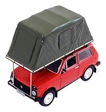 Lada Niva Camping (roof Tent) 1981 1/43 ist Models