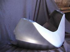 338) Carénage polyester sabot moteur YAMAHA FASEZ 600 (2005) peint gris