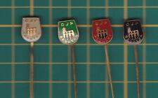 Bruntál Bruntal OSP anstecknadel stick pin badge vtg