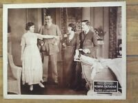 """Norma Talmadge in """"The Isle of Conquest"""" 1919  Silent Film with Natalie Talmadge"""