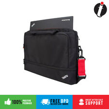 Lenovo Thinkpad Essential Topload Case Laptop Bag Carrying Case 15.6in Black