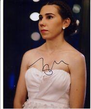 [3777] Zosia Mamet GIRLS Signed 10x8 Photo AFTAL
