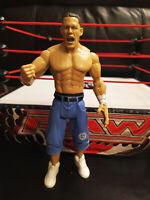 John Cena - Ruthless Aggression RA - WWE Jakks Wrestling Figure