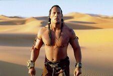 The Mummy Returns 2001 The Rock Dwayne Johnson as The Scorpion King - CL1504