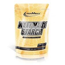 Ironmaxx Waxy Maize Starch 2000g Maisstärke komplexe Kohlenhydrate 2kg
