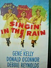 Singin in the Rain (Dvd, 1997) Gene Kelly World Ship Avail