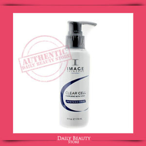Image Skincare Clear Cell Medicated Acne Lotion 118ml 4oz Pro NEW FAST SHIP
