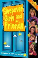 Good, The Sleepover Club (19) - Sleepover Girls and Friends: Summer Special, Dha