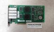 Netapp 111-00415+A0 QLE2464-P-NAP QLogic 4Gb/s Quad FC Ports PCI-Ex8 SP HBA