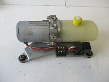 MERCEDES SL R129 CONVERTIBLE ROOF PUMP R129 1298001448 9999