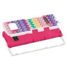 Étuis, housses et coques avec clip multicolores Pour Samsung Galaxy S5 pour téléphone mobile et assistant personnel (PDA)