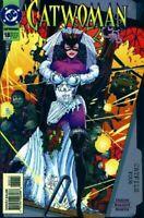 Catwoman (Vol 1) #  18 Near Mint (NM) DC Comics MODERN AGE