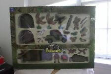 NEW RAY WILD HUNTING TOY SET
