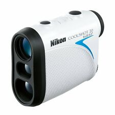 Nikon COOLSHOT 20 Portable Laser Rangefinder Golf LCS20 From Japan F/S NEW