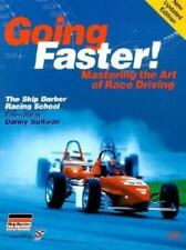 Going Faster! Mastering the Art of Race Driving Skip Barber Racing School(2001)