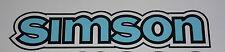 Wasserabziehbild,Schiebebild,DECAL,S51B,S50,S50B,S50N,S51,Simson,Schriftzug,Tank