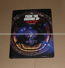 U2 - FROM THE GROUND UP - FAN CLUB - LIVRE  +  CD COLLECTOR