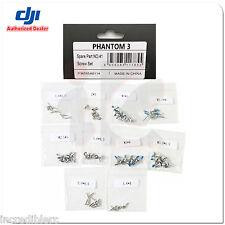 DJI Phantom 3 Part 41 Screw Set for P3 Professional/Advance RC Drone Quadcopter