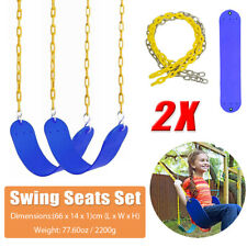 Heavy Duty Swing Seat-Swing Set Accessories Swing Seat  Playground Outdoor Play