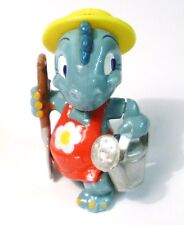 Ferrero Ü-Ei Figur 1997 Die Dapsy Dino Family  Daddy Dino  (ohne Bpz)